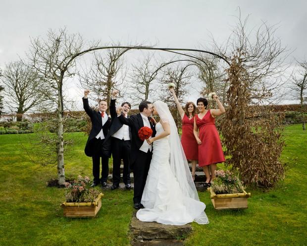Real-wedding-ballymagarvey-circus-photography-26