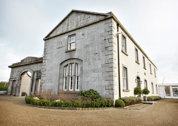 clonabreany house main manor house