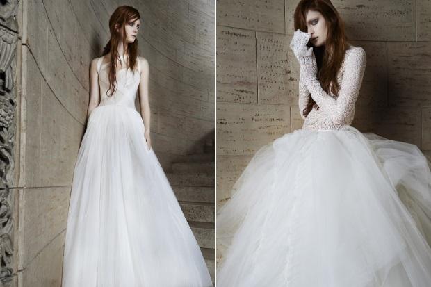 vera wang bridal collection 2015