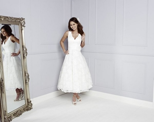 Amanda Wyatt Collection 2014
