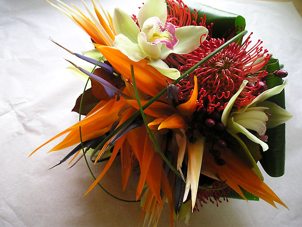 Autumn Flowers For Weddings Weddingsonline