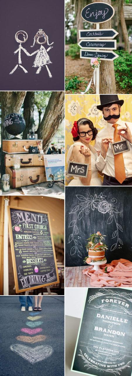 chalk-wedding-ideas