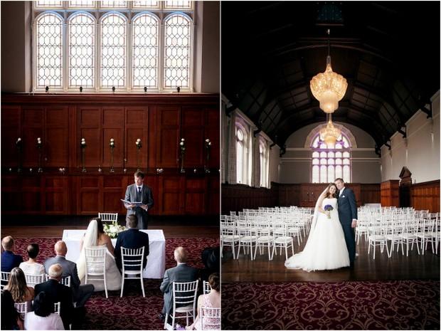 wedding photography by roslyn byrne