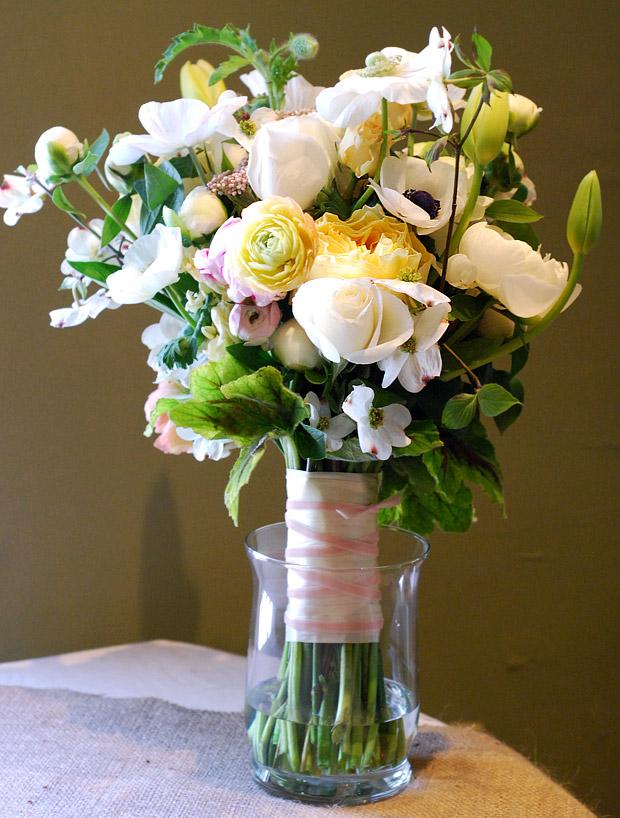 Wedding Flowers by Season - Summer | weddingsonline