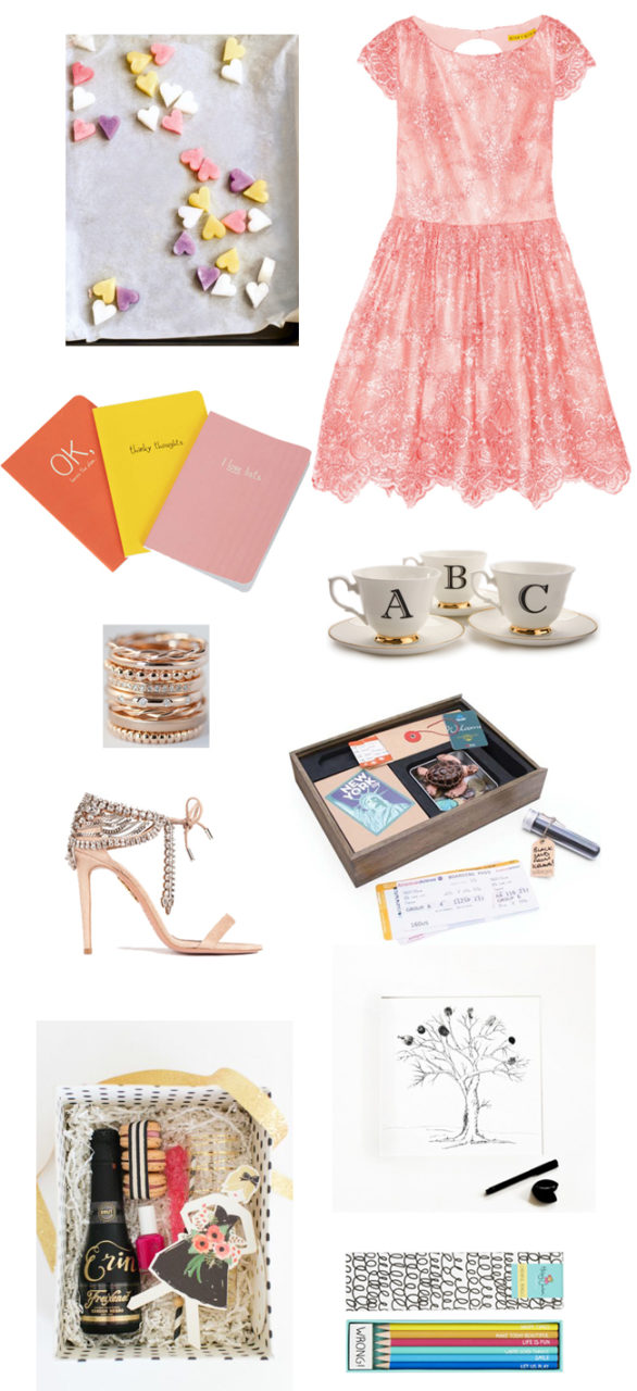 girly-wedding-inspiration