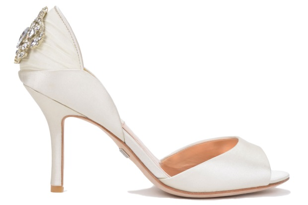 Pink Wedding Shoes Low Heel: Where To Find Fabulous Low