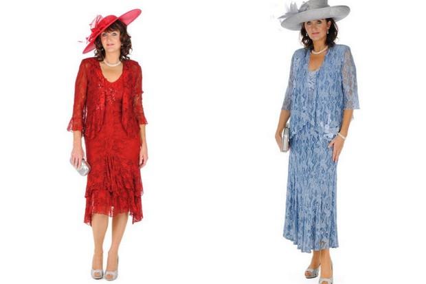 dd04b8f4eea Ann Balon at McElhinneys Occasion Wear