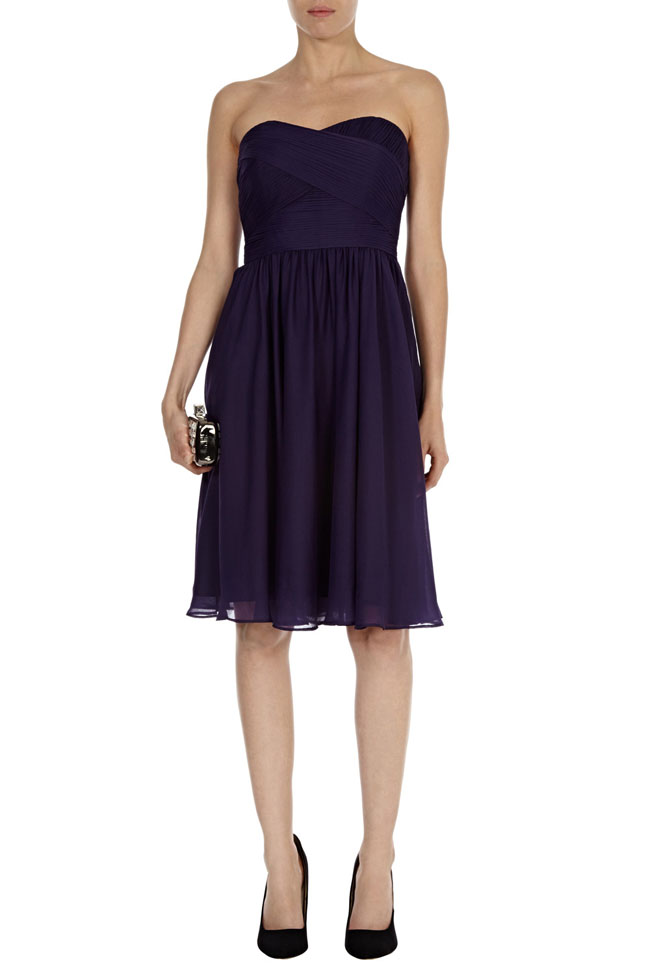 purple-bridesmaid-dress