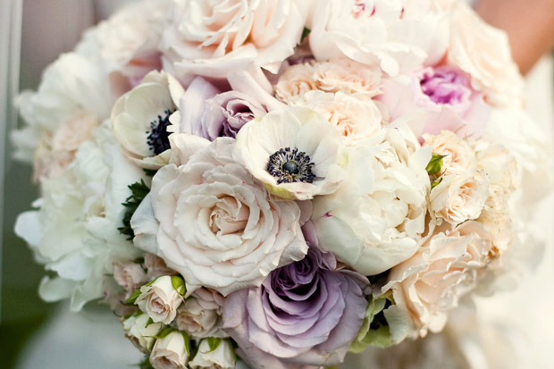 Wedding Flowers By Season Summer