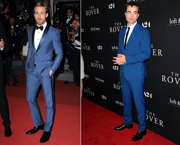 Celeb Style - 14 Fabulous Looks for Grooms | weddingsonline