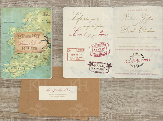 kerry-harvey-wedding-invite-travel-theme