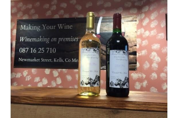 making-you-own-wine-wedding