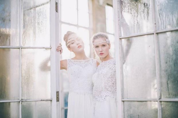 Introducing Maria Senvo Wedding