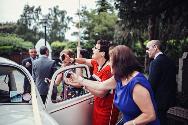 pam-paul-wedding-trudder-lodge-car