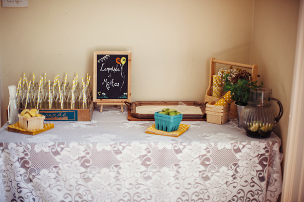 pam-paul-wedding-trudder-lodge-drinks-table