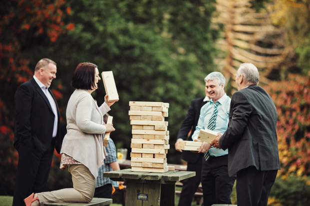 pam-paul-wedding-trudder-lodge-jenga