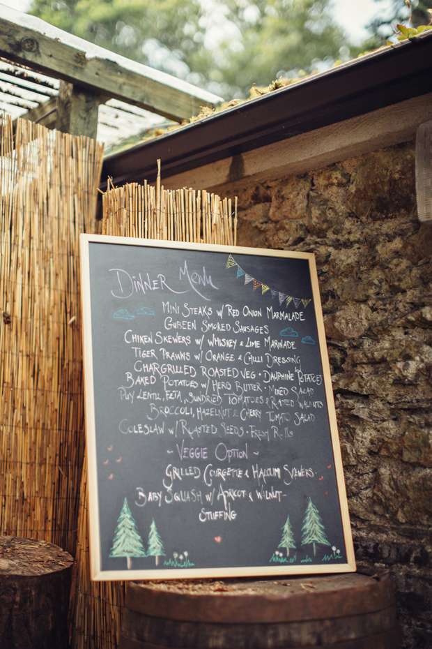 pam-paul-wedding-trudder-lodge-wedding-menu