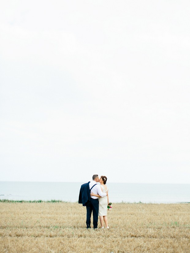 fine art wedding photography beach