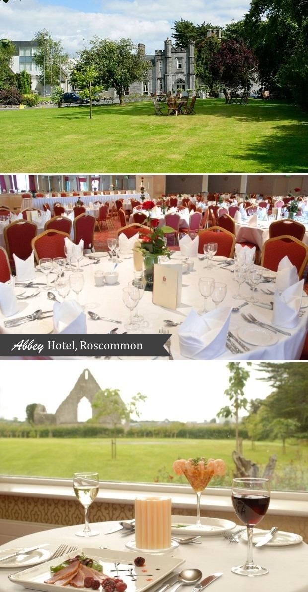 Abbey Hotel Roscommon Family Room