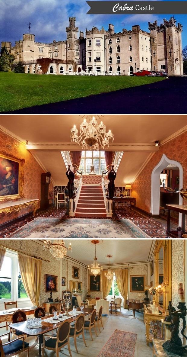 cabra-castle-wedding-venue-ireland