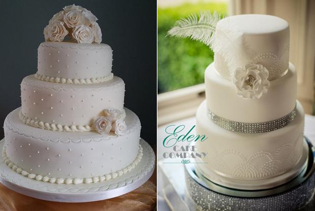 What Size Wedding Cake Do I Need: Choosing-your-wedding-cake-cake-size-portions