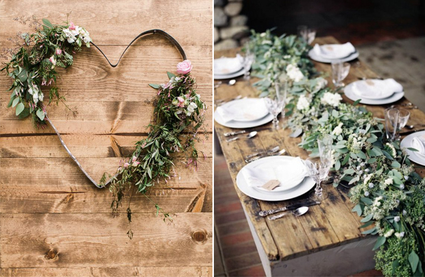 Wedding Decor Ideas For Autumn amp Winter Weddings