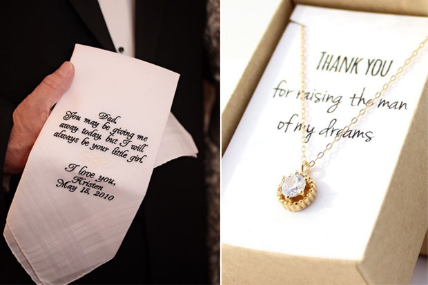 Thank You Gifts For Parents At Wedding: 14 Thoughtful Gift Ideas For Your Parents & In-Laws