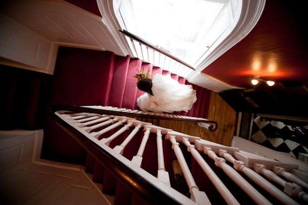 aileen-barry-wedding-stairs-leixlip-manor