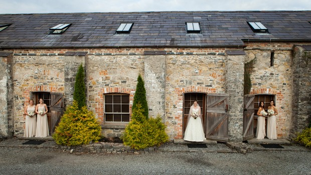 Bellinter House Real Wedding By Circus