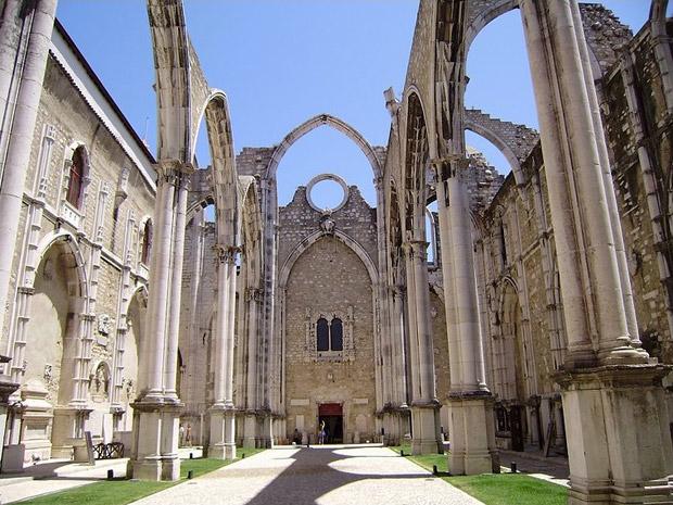 church-portugal