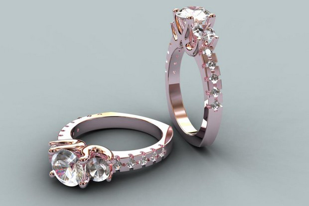 24 gorgeous engagement rings - Gorgeous Wedding Rings