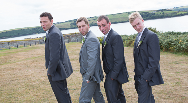 tara-john-wedding-groom-groomsmen-grey-suits