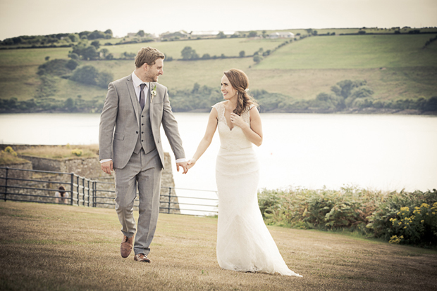 Carlton Hotel Kinsale Real Wedding By