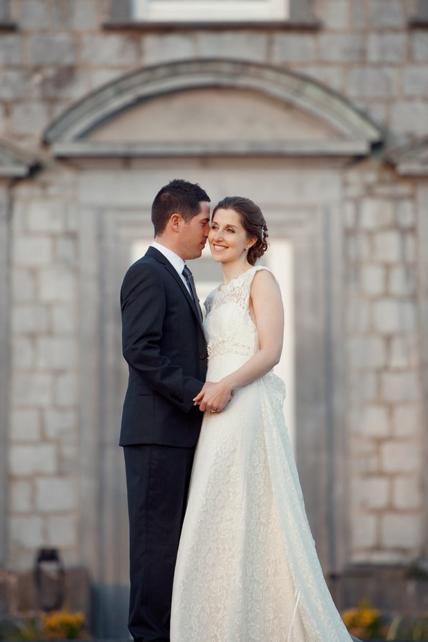 weddings by kara classic photography ireland