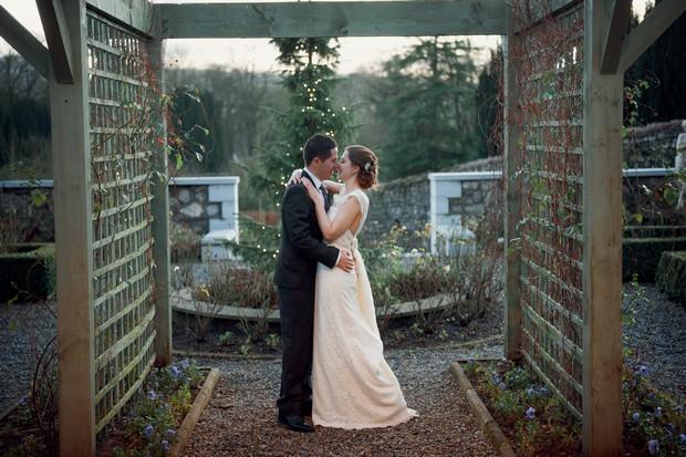 christmas wedding photography ireland