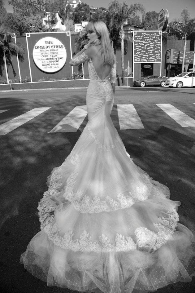 Inbal-Dror-2014-Vestido-de-novia-Colección-sirena