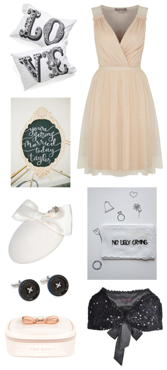 black-cream-white-wedding-ideas