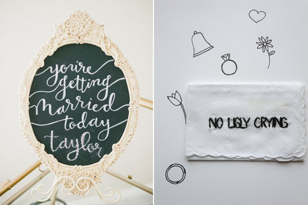 This Week S Favourite Finds Cute Quirky Wedding Ideas