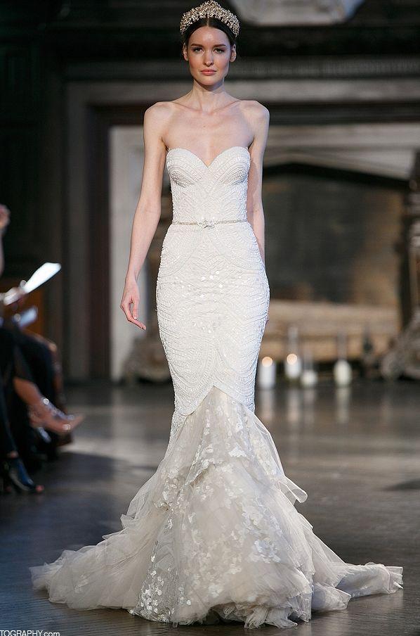 inbal_dror_2015_mermaid_wedding_dress