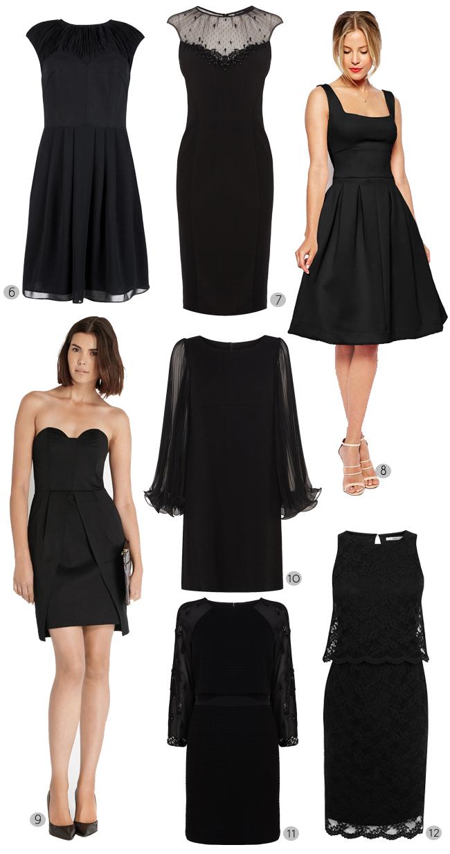 little-black-dresses-party-dresses