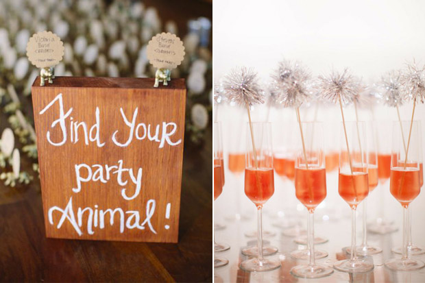 14 Fabulous Party Ideas For Your New Year S Eve Wedding