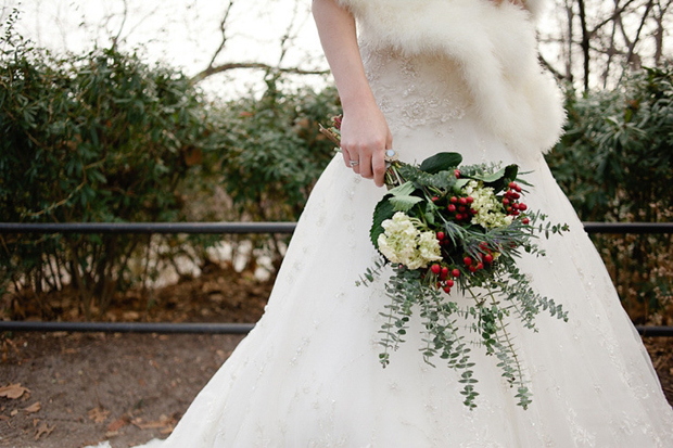 Ask The Experts What Options Do I Have For My Winter Wedding Bouquet