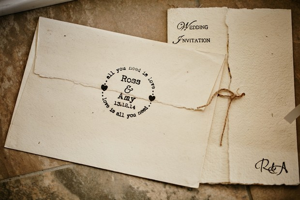 8-stamped-vintage-wedding-invitations
