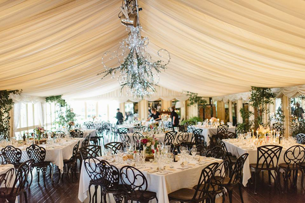Alternative Wedding Venues Ireland Ballybeg House