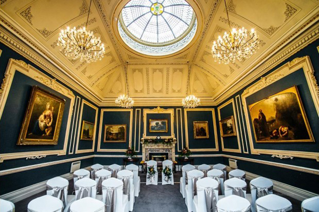 alternative-wedding-venues-ireland-stephen's-green-hibernian-club