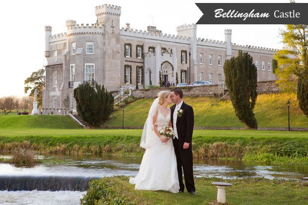 The 51 Best Private Exclusive Wedding Venues In Ireland Www Onefabday Com
