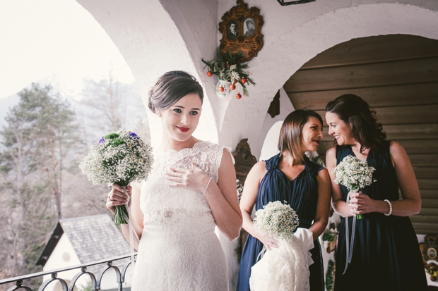 Weddingsonline Real Weddings: A Classic & Cosy Real Wedding In Germany
