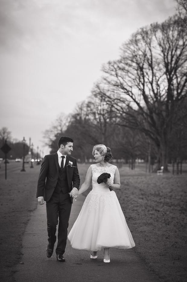 charlene-stephen-wedding-anglers-rest-bride-groom-walking-forest