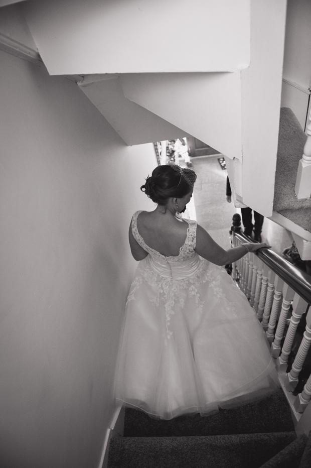 charlene-stephen-wedding-anglers-rest-vintage-wedding-dress-back