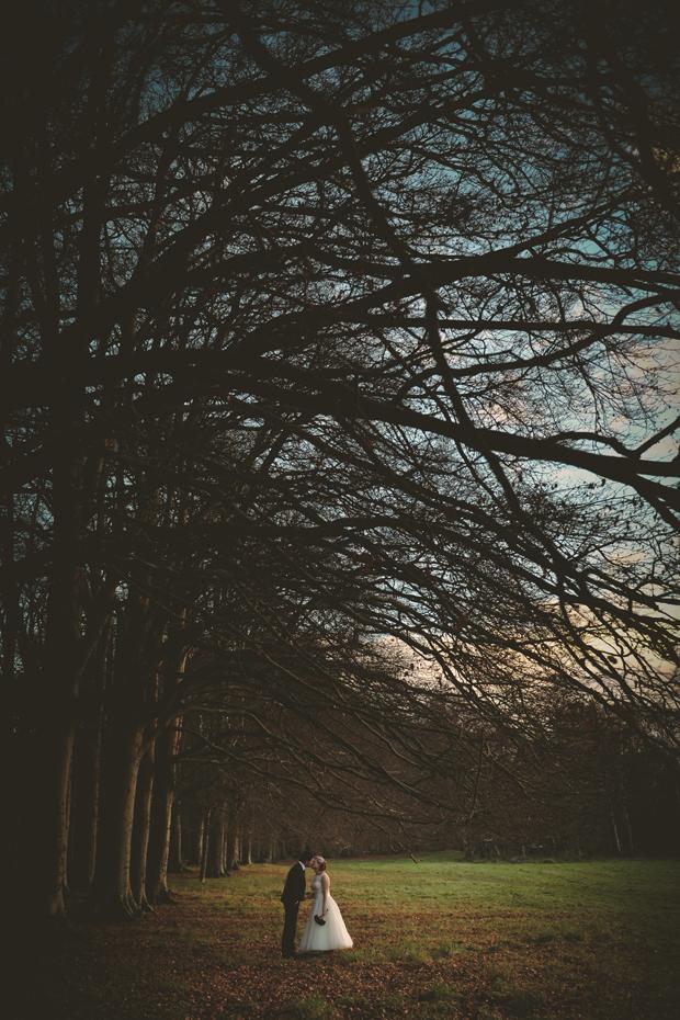 charlene-stephen-wedding-bride-groom-forest